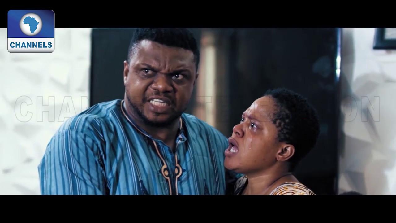 Download Yemi Amodu Casts Hollywood's Lucien Morgan In SHADOW PARTIES  |EN|