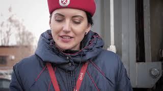 Конкурс проводников Хабаровск