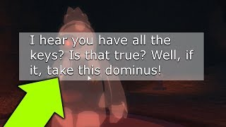 HOW TO FIND THE DOMINUS VENARI! *LOCATION* Roblox Ready Player One Event