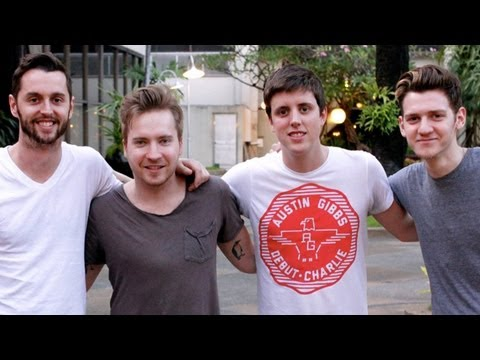 A Rocket To The Moon: Philippines 2012