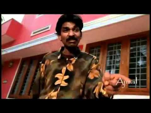 Krishnanum Radhayum Full Movie  Official Trailer & Santhosh Pandit Super Dilogue.avi