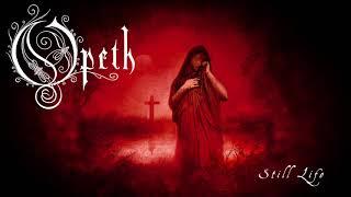 Opeth 'Moonlapse Vertigo' from Still Life