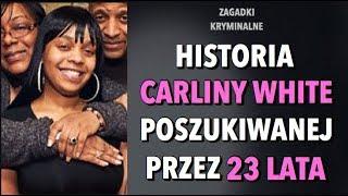 HISTORIA CARLINY WHITE   KAROLINA ANNA