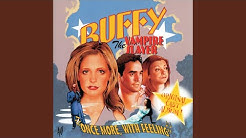 "Whedon: What you feel [Music for ""Buffy the Vampire Slayer""]"