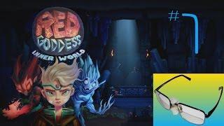 Red Goddess: Inner World - Blind Playthrough Part 1