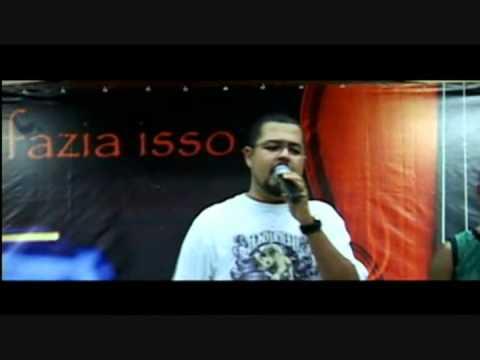 Download QUEM  DE CRISTO ACAPELA EXTRA PR PAULINHO E DJ FANNI   RAP ACSTICO