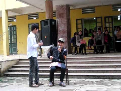Tiểu Phẩm Hoài Đức B  8.3.2011 ( Vui hơn hội )