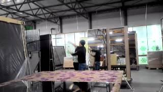 Работа мастера стекольщика!!!(, 2017-02-22T18:26:13.000Z)