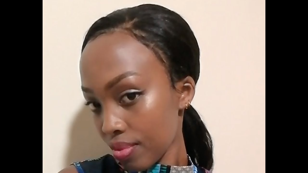 Download wigs nziza ku 35000 Rwf? promotion , women's day shoutout #lacewigs #IWD2020 || PEACINE M