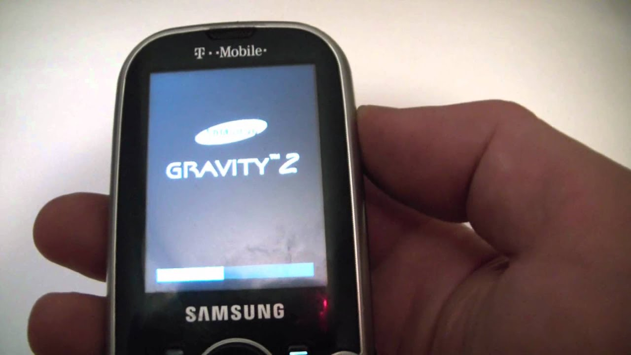 how to master reset restore a samsung gravity 2 cell phone youtube rh youtube com Samsung Gravity Smartphone Manual Samsung Gravity T