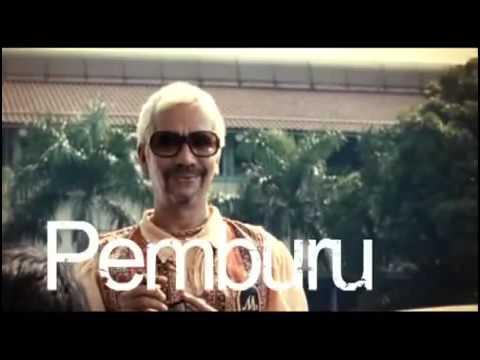 Film Indonesia 2016 Tora Sudiro (pemburu)