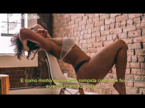 Sabrina Claudio - Unravel Me [LEGENDA/TRADUÇÃO]