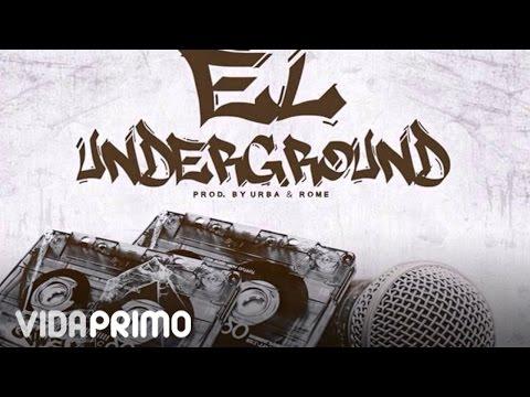 Tempo - El Underground [Official Audio]