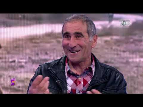 """Ftesë në 5, 67-vjeçari Agron Kasapi, fituesi i maratonës """"Shtegu i gjelbër"""", 22 Janar 2019, Pjesa 2"""