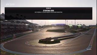 F1 2017 Career Mode Part 66 Abu Dhabi GP Season 2 Finale!