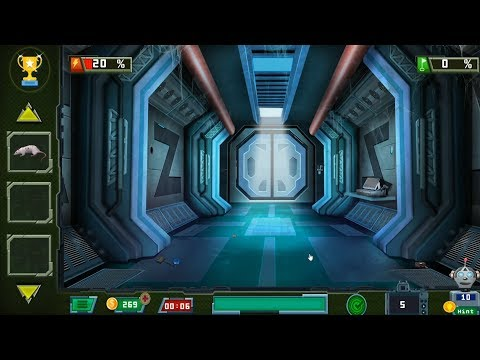 Escape Pandemic Warrior Level 21 Walkthrough (Hidden Fun Games)