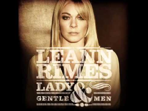 Leann Rimes - Wasted days & wasted nights