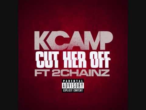 K Camp - Cut Her Off feat. 2Chainz (Instrumental Remake)