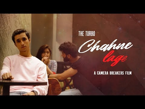Chahne Lage The Turbo  Latest Hindi Love Song  Camera Breakers  2019 Mix