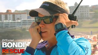 Suicidal Tendencies | Bondi Rescue S8 E6