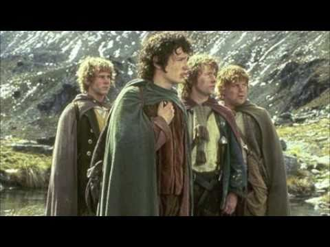 Lord of the Rings Theme