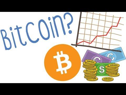 Bitcoin - einfach erklärt!