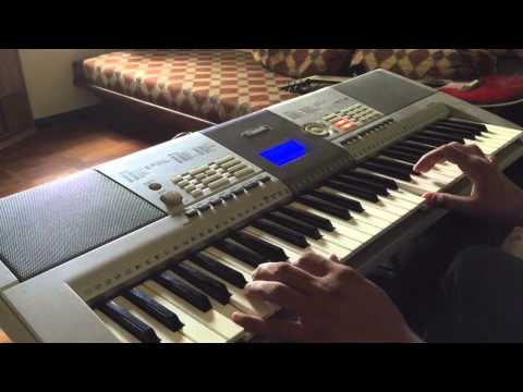 Sun Saathiya starting piano music