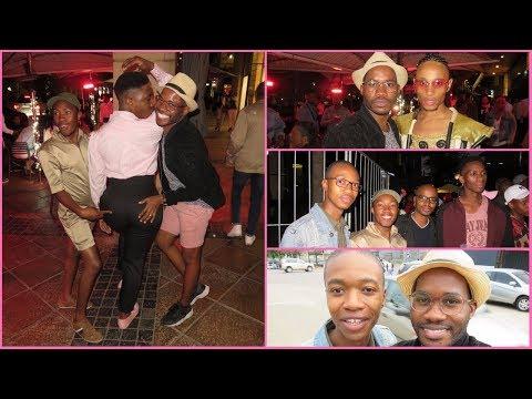 🌈Joburg Pride Weekend Part 2🌈   Mo Life