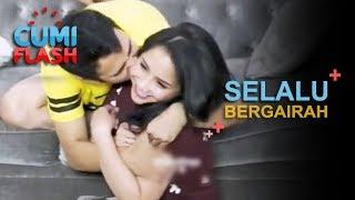 Video Ooops! Gigi Selalu Bikin Raffi Bergairah - CumiFlash 16 Maret 2018 download MP3, 3GP, MP4, WEBM, AVI, FLV Maret 2018