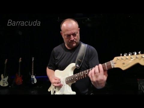 Barracuda - Lexington Lab Band