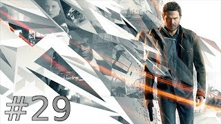 Gefecht in der Tiefgarage ⌚️ Quantum Break German HD Lets Play 29