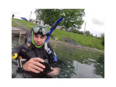 Training Dives June 2021 | Training Dives June 2021