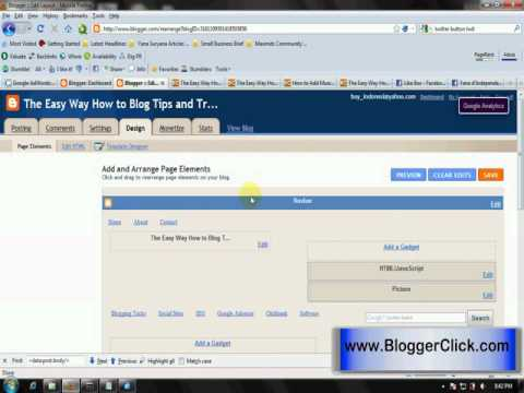How to Add Music to Blog, Blogger, Blogspot Instantly