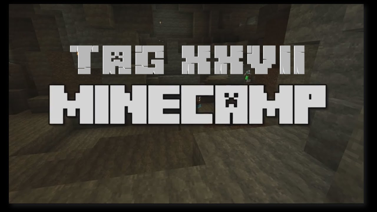 minecamp tag 27 badezimmer im keller youtube. Black Bedroom Furniture Sets. Home Design Ideas