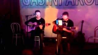 "Magic Twins - Purple Haze ( LIVE @ Festival ""Gasini Akordi"" )"
