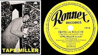 TAPS MILLER - Ferme La Bouche