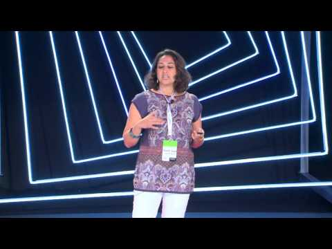 Food - a Sense of Belonging! | Sara El Sayed | TEDxCairo