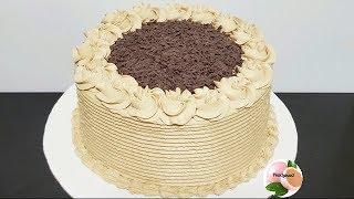 Hola a todos espero que les guste como hacer pastel moka o torta moca .Si te gusto el video SUSCRIBETE a mi canal y dame un like asi subo mas videos ...