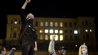 رومانيا : الإحتجاجات تفتح الطريق أمام تغيرات سياسية عميقة