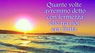 Francesco Renga- Il Mio Giorno Più Bello Del Mondo (Testo)