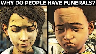 Why Do People Have Funerals? - All Clementine