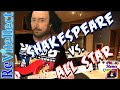 """Shakespeare Educational Song - """"Drama Star"""" (Parody of All Star by Smash Mouth)"""