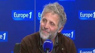 Stéphane Guillon à propos de Cyril Hanouna :