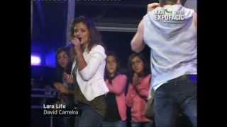 David Carreira feat. Lara Life - Esta Noite / Don