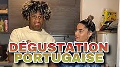 ON MANGE DES PRODUITS PORTUGAIS ! 🇵🇹