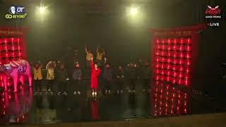 Agnez Mo  Tak ada logika  Celebrating Chinese New Year Post club & OT #agnezmo #postclub #tiktok