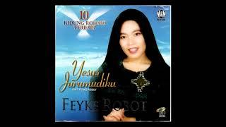 "Full Album Kidung Rohani Terbaik ""Yesus Jurumudiku"" - Feyke Robot (Full Audio Original)"