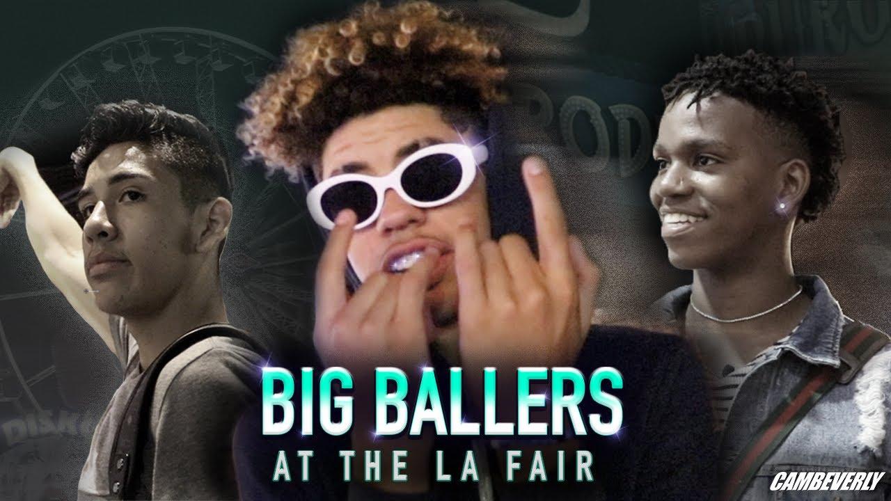 big-ballers-takeover-la-county-fair-lamelo-will-pluma-davis-bros-chop-girls-get-roasted
