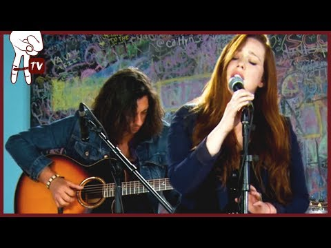 Exclusive Performance of 'As It Seems' by Lily Kershaw (as heard on Criminal Minds)
