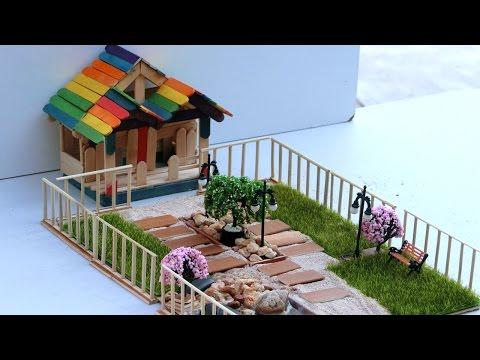 DIY Miniature Fairy Garden #3 | Easy Crafts Ideas